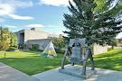 Montana Historical Society Museum