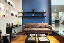 Urban Male Lounge, Dubai, United Arab Emirates