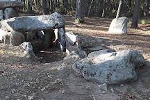 Dolmens de Mane Karioned, Carnac, France