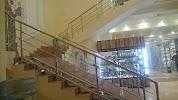 """Торгово-деловой Центр """"Баракат"""", Новоясеневский проспект, дом 1Б, строение 5 на фото Москвы"""