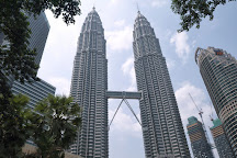 Galeri Petronas, Kuala Lumpur, Malaysia