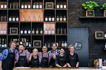 Winebus Winery Tours, Melbourne, Australia