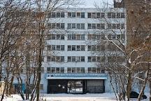 Gusevskoy Khrustal'nyy Zavod Im. Mal'tsova, Gus-Khrustalny, Russia
