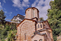 Saint Joachim Osogovski, Kriva Palanka, Republic of North Macedonia