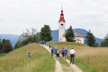 Divje Babe Archaeological Park, Cerkno, Slovenia