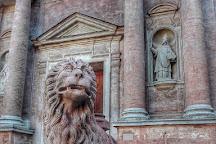 Basilica di San Prospero, Reggio Emilia, Italy