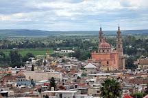 Centro Historico de Lagos de Moreno, Lagos de Moreno, Mexico