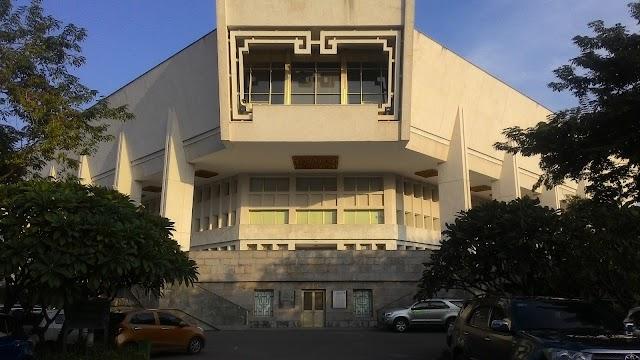 Bảo tàng Hồ Chí Minh