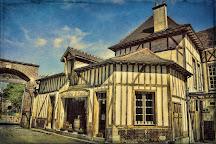 Le Cellier Saint Pierre, Troyes, France