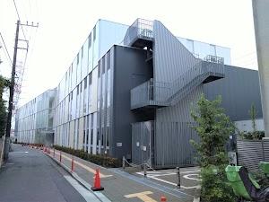 川崎市 かわさき老人福祉・地域交流センター