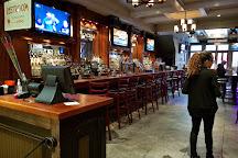 Social Bar & Grill, New York City, United States