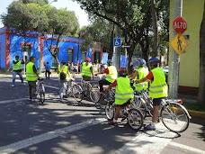Mexico Bike Tour mexico-city MX