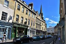 Rossiter, Bath, United Kingdom