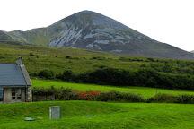 Croagh Patrick, County Mayo, Ireland