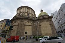 Chiesa di Santa Maria presso San Satiro, Milan, Italy
