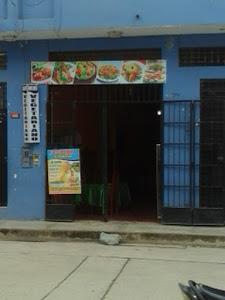 restaurant vegetariano 0
