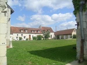 Gîte rural Le Plessis