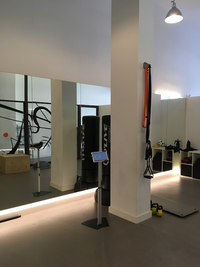Fitwell Personal Training