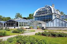 Kaunas Botanical Garden, Kaunas, Lithuania