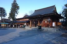 Kozenin, Kawaguchi, Japan