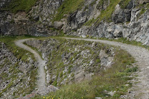 Colle delle Finestre, Usseaux, Italy