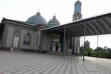 Tokmok Mosque, Tokmok, Kyrgyzstan