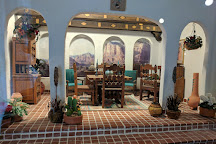 Denver Museum of Miniatures, Dolls and Toys, Denver, United States