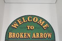 The Museum Broken Arrow (Broken Arrow Historical Society), Broken Arrow, United States