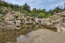 Fain Park, Prescott Valley, United States