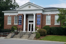 Camden Archives and Museum, Camden, United States