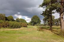 Moortown Golf Club, Leeds, United Kingdom