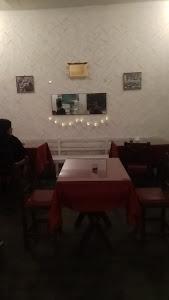 PARLOT Café Bistró 3