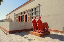 Museu de Arte Popular, Lisbon, Portugal