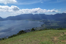 Puncak Lawang, Bukittinggi, Indonesia