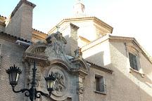 Iglesia de San Nicolas de Bari y Santa Catalina, Murcia, Spain