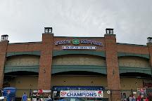 State Mutual Stadium, Rome, United States