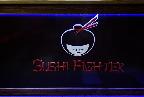 Sushi Fighter Ventspils