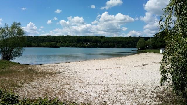 Lac des Varennes