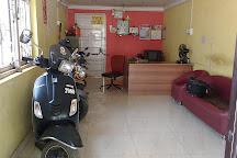 SV Bike Rent, Alibaug, India