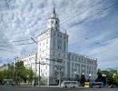 Главное управление внутренних дел России по Пермскому Краю, улица Героев Хасана, дом 3 на фото Перми