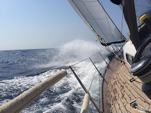Capsiwa Sailing