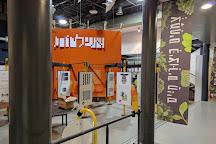 Bloomfield Science Museum, Jerusalem, Israel