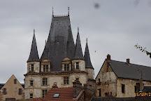 Chateau de Gaillon, Gaillon, France
