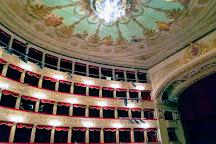 Teatro di Roma - Argentina, Rome, Italy