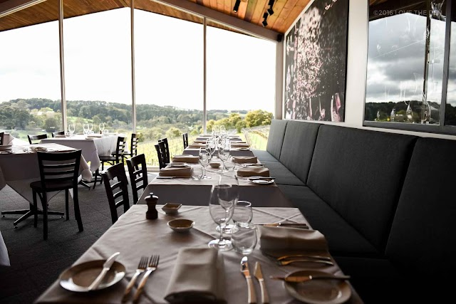 Red Hill Winery Restaurant