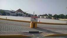 Heliport dubai UAE
