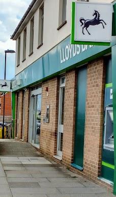 Lloyds Bank bristol