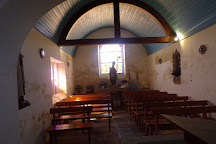 Chapelle St Guirec, Perros-Guirec, France