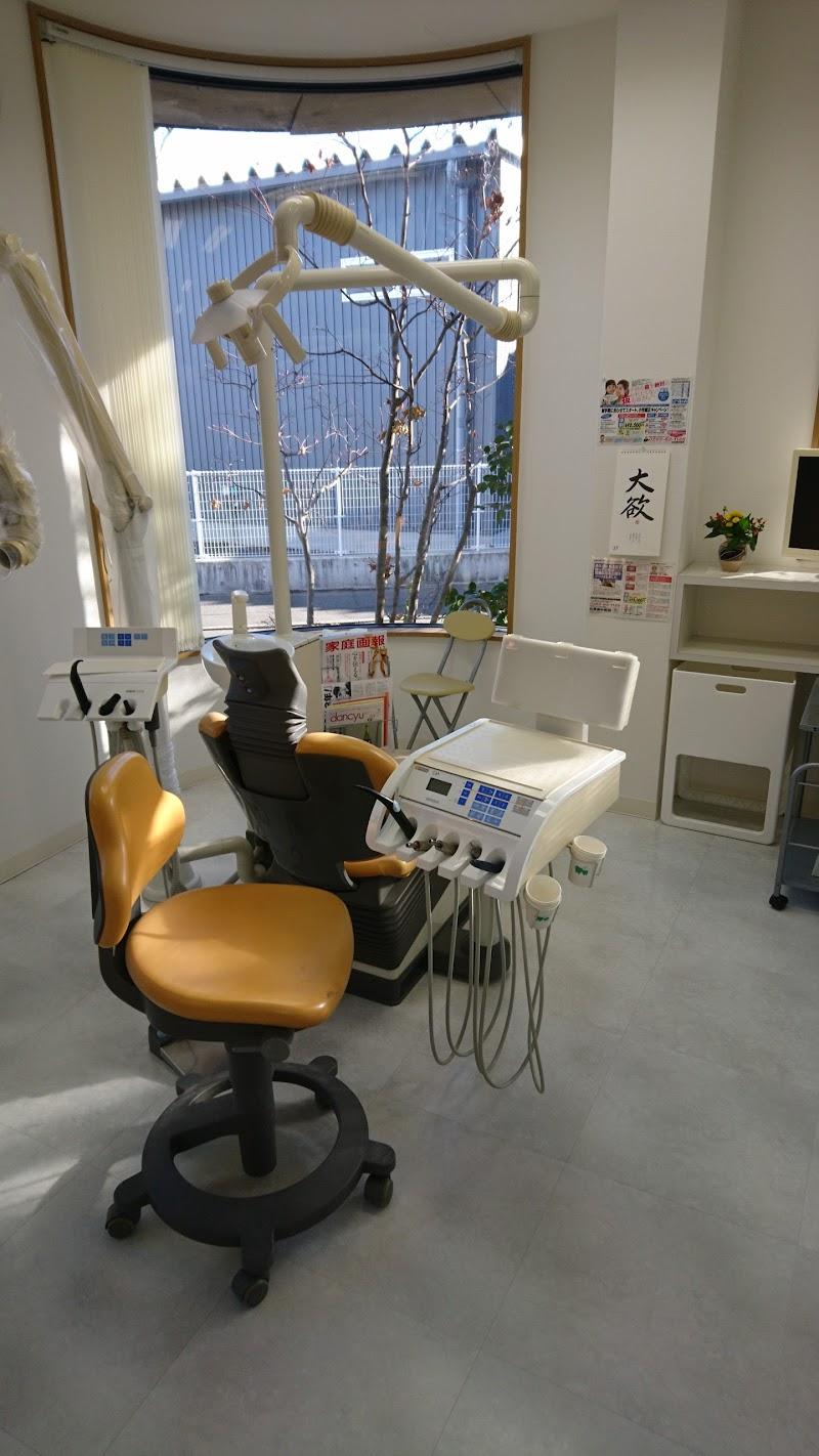 目黒歯科医院