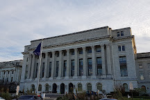 United States Department of Agriculture, Washington DC, United States